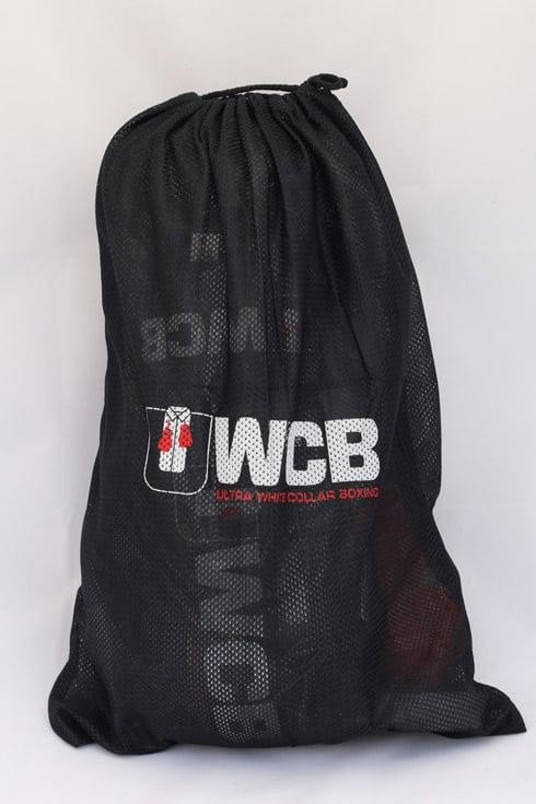 Ultra White Collar Boxing(UWCB) - Glove Bundle - Bag