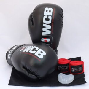 Ultra White Collar Boxing(UWCB) - Glove Bundle