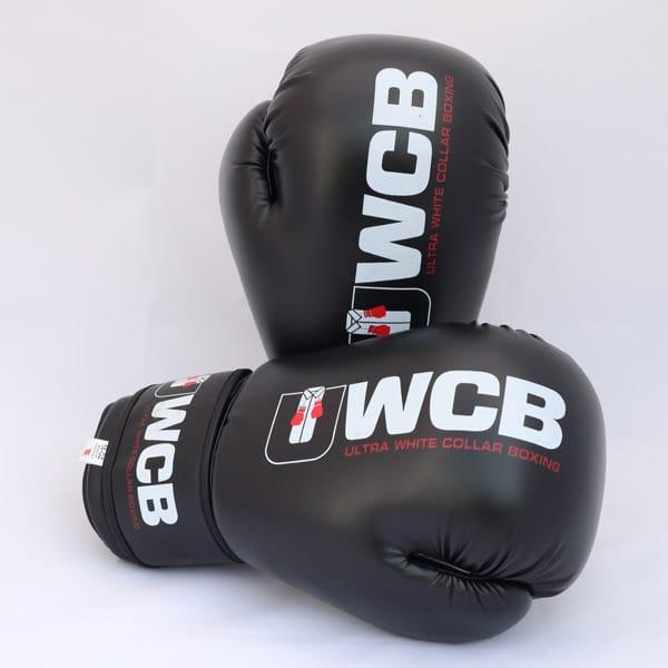 Ultra White Collar Boxing(UWCB) - Glove Bundle - Gloves