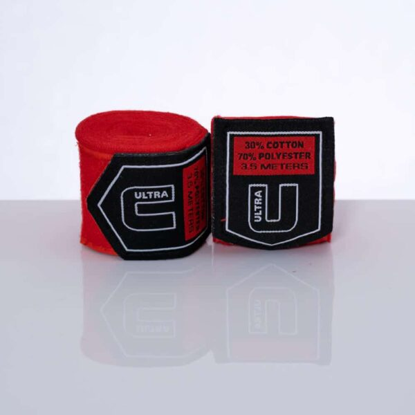 Ultra hand wraps