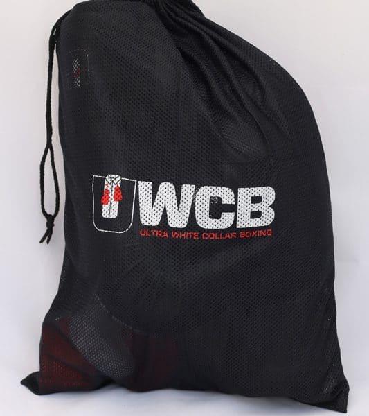 Ultra White Collar Boxing(UWCB) - Training Bundle - Bag