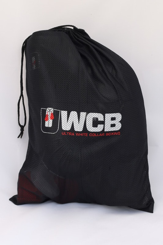 Ultra White Collar Boxing(UWCB) - Training Bundle - Bag