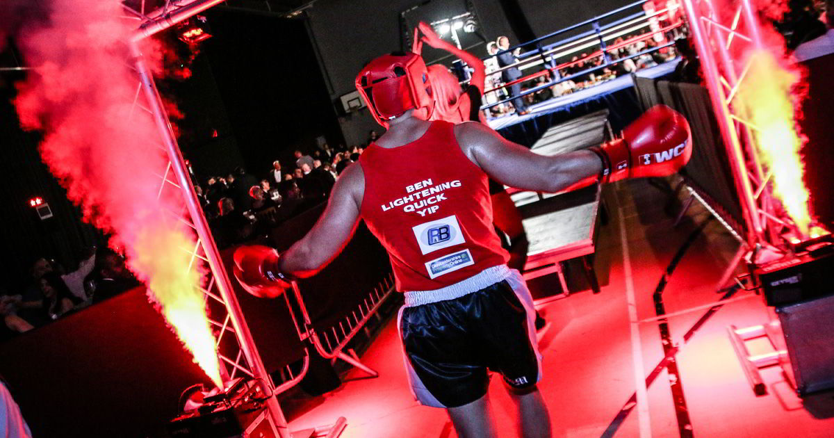 Sign Up – Ultra White Collar Boxing