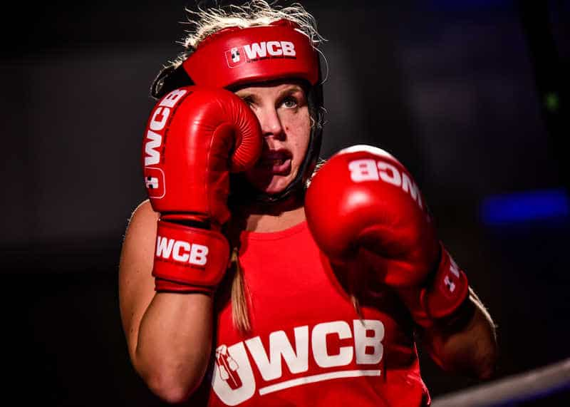Laura White UWCB Journey
