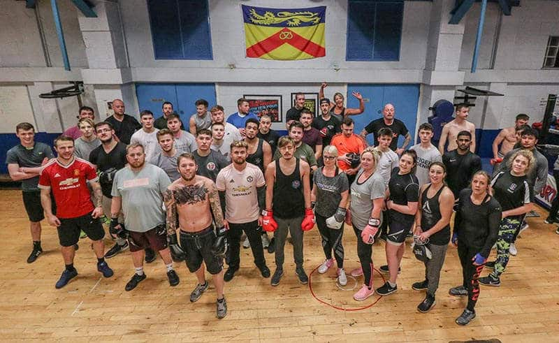 Meet new people taking part in UWCB event