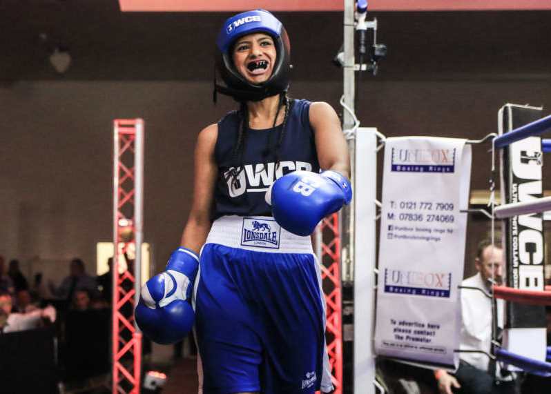 25 awesome ring walk songs, chosen by UWCB boxers! – Ultra